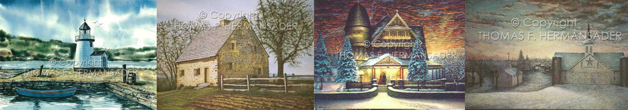 Painting collection header image